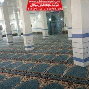 قیمت فرش سجاده ای مسجد - لیست قیمت سجاده فرش