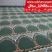 شانه فرش مسجدی