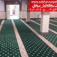 قیمت فرش مسجدی