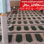 سجاده فرش طرح 700 شانه