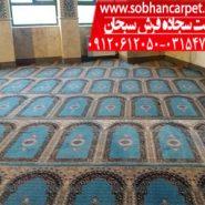 فرش مسجدی ماشینی