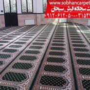قیمت فرش مسجد کاشان
