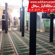 عوامل موثر در قیمت فرش مسجدی