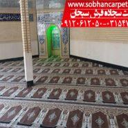 بافت قالی مسجدی